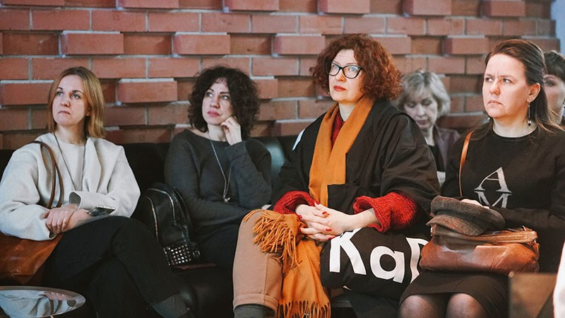 Minsk: Sustainable and Responsible Design Convention